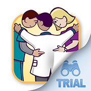 Fundamentals: Therapeutic Communication Skills (TRIAL)